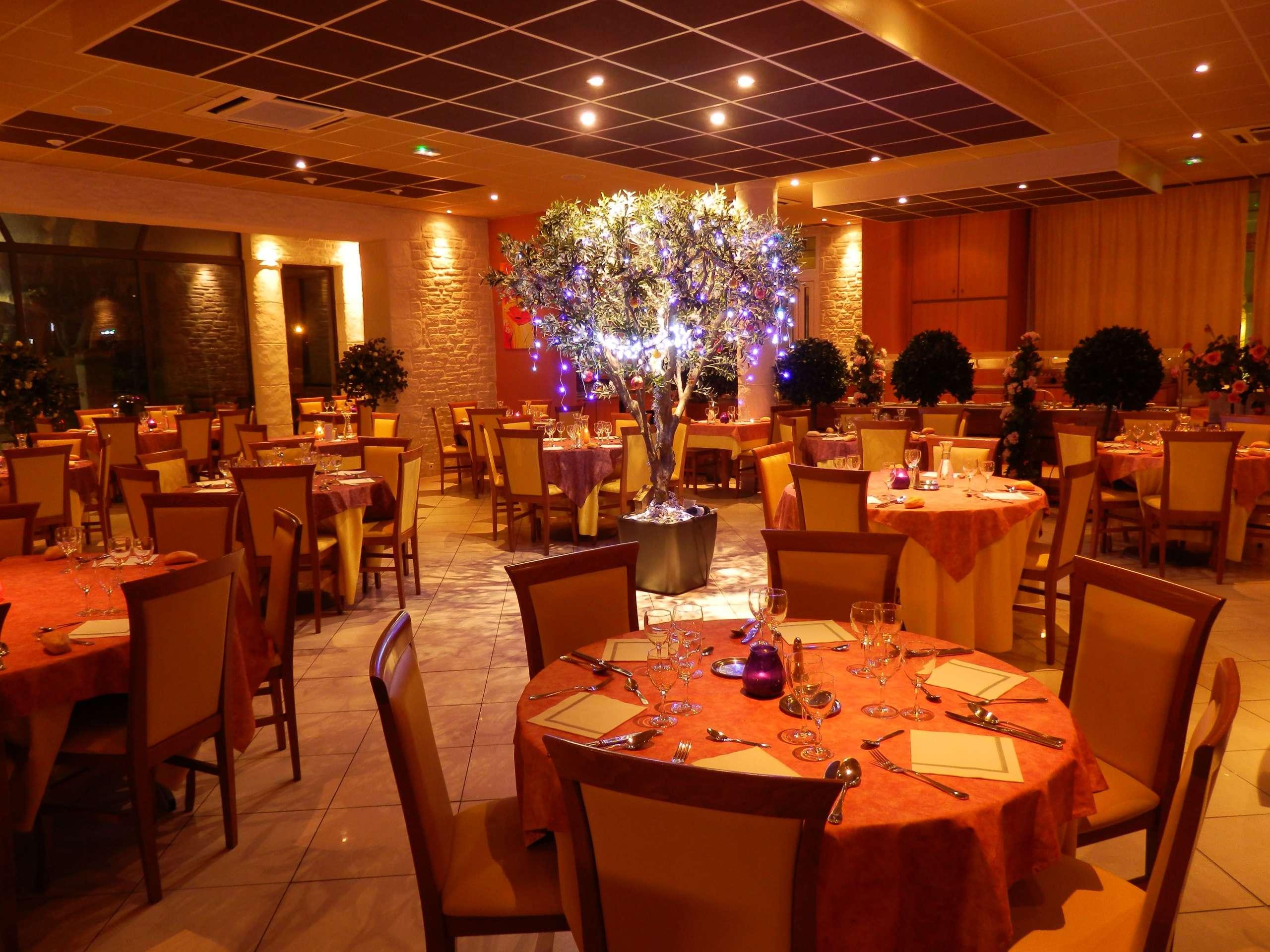 Restaurant Goult